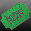 Concerts tickets without fees